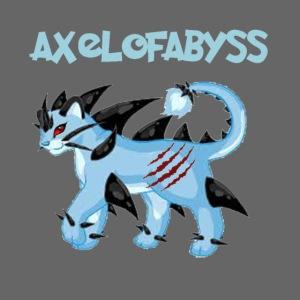 axelofabyss pocket monster