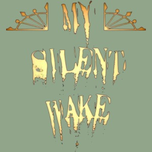 My Silent Wake Logo T Shirt