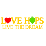 Love Hops Live The Dream