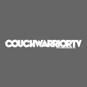 COUCHWARRIORTV Logo Gear