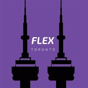 Special edition Flex Toronto