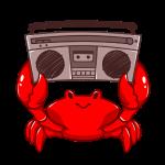 Crab Radio2