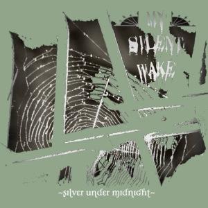 My Silent Wake Silver Under Midnight T Shirt