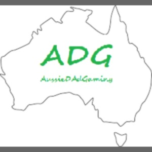 AussieDadGaming