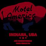 American Gods – Motel Ame