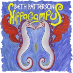 Beth Patterson - Hippocampus T-Shirt