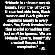 Melanin Quotes Melanin Quotes T Shirtstephanie Laharttshirt  Empowering .