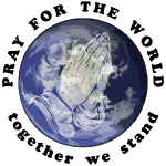 Pray For The World