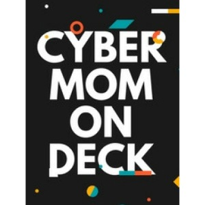 CyberMomOnDeck