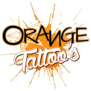 Orange Tattoo's