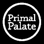 Primal Palate Circle Logo