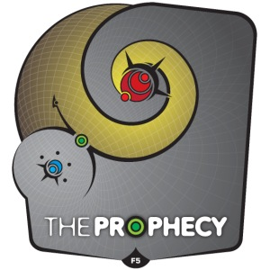 TheProphecyF5 Gold
