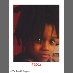 Hi I'm Ronald Seegers Collection-#LOCS
