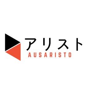 Aus Aristo Logo Black