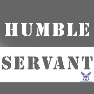 Humble Servant