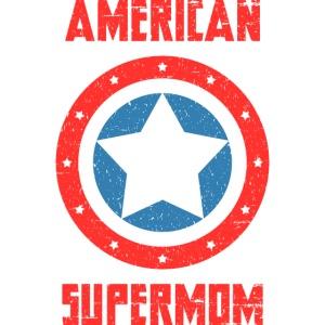 American Supermom