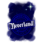 Imported From Neverland - Star