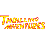 Thrilling Adventures
