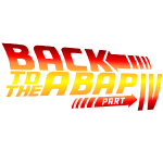 BackToTheABAP