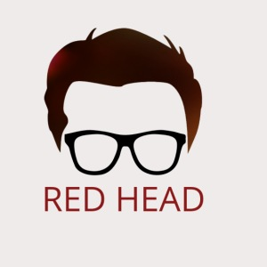 The Face of A Red Head