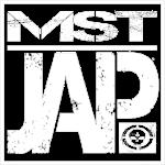 minister jap logo WHT
