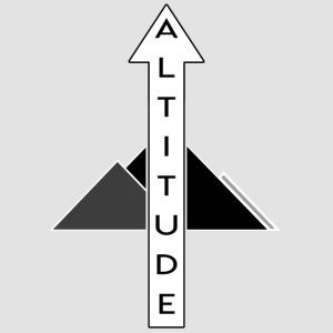 Altitude Arrow Mountain