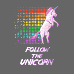 Follow The Unicorn