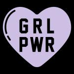 GRL PWR Love