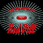Red Pill Truth Shirt