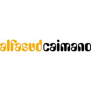 Alfasud Caimano