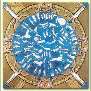 dendera zodiac calendar