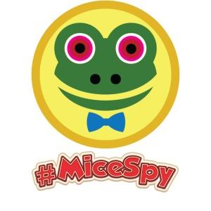 Mr Toad Explorer Badge