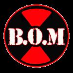 BugOutMoto Logo