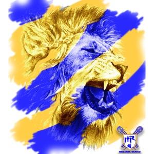 classic lion t