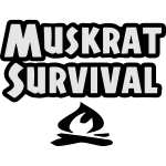 Muskrat Survival text