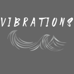 """Vibrations"" Abstract Design."