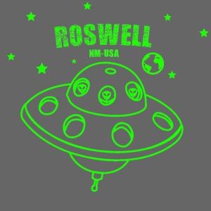 UFO Roswell - NM