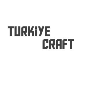 TurkiyeCrafts Solid Logo