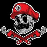 Mario Skull