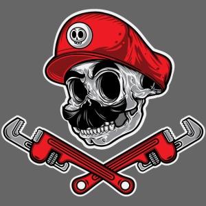 Dead Mario