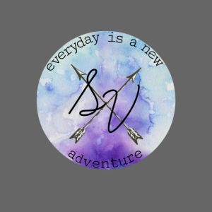 everyday is a new adventure logo
