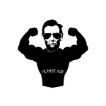 HISTORY BUFF HONEST ABE 2