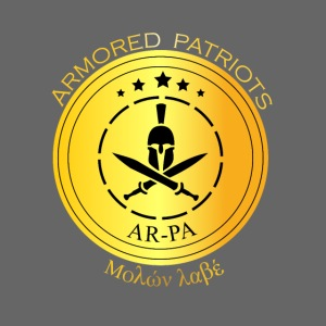 Armored Patriots Logo