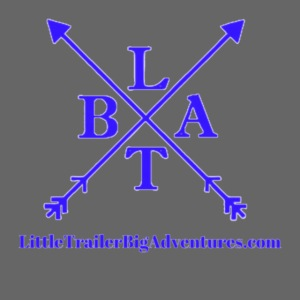 Blue LTBA Logo