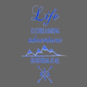 LTBA Daring Adventure