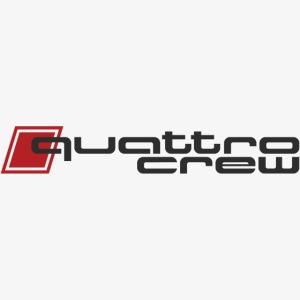 Quattro Crew - Dark Logo