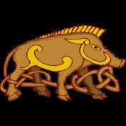 Norse Boar