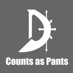 Counts as Pants
