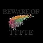 Beware of Tufte