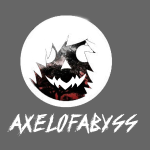Axelofabyss Red with Nature